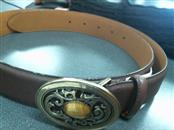 RALPH LAUREN Belt LEATHER BELT